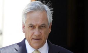Piñera inaugura ciclotrón